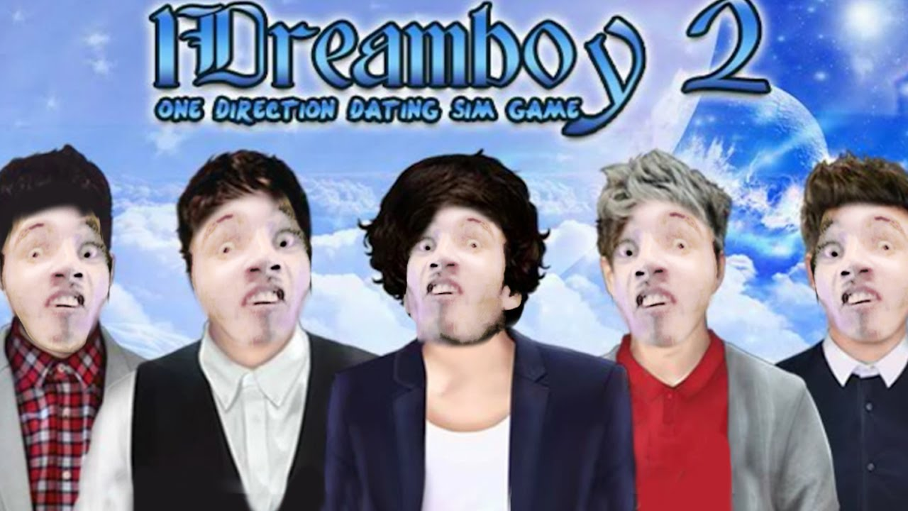 One direction dating sim game for free