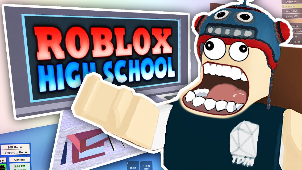 Dantdm Roblox Account Password Building Houses At High School Roblox Trendflix Com Your Daily Dose Of Video Trends Handpicked Videostars Playlists